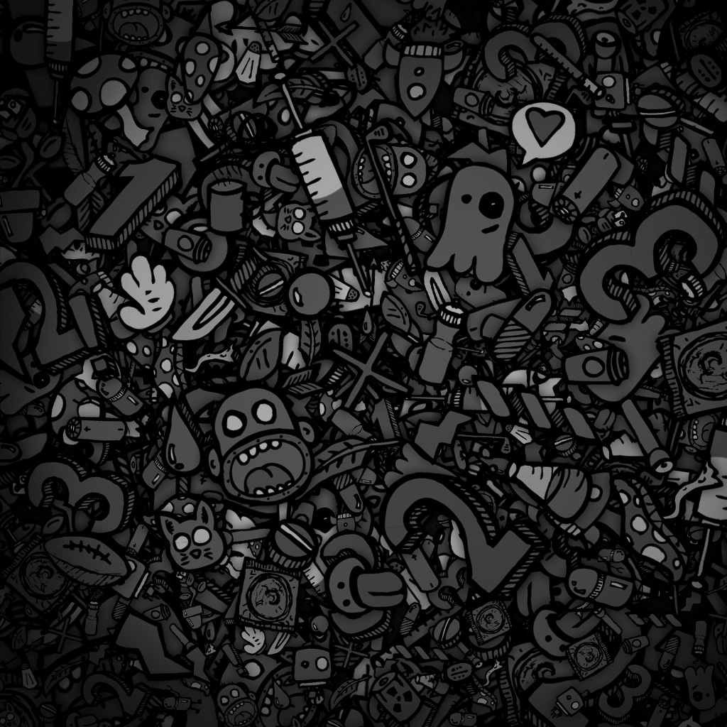 Toons, Drugs and Rock & Roll | iPad Wallpaper - Download ...