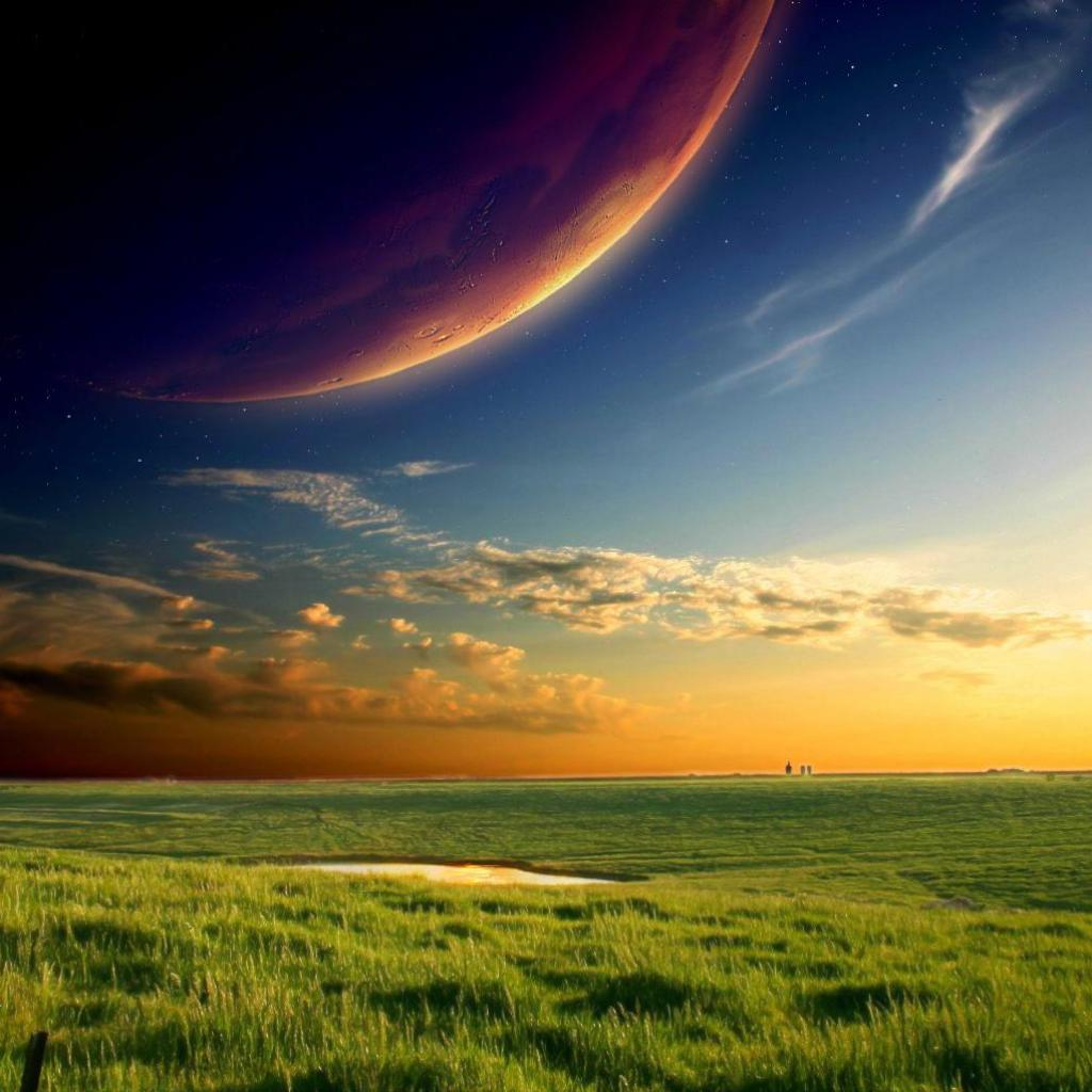 Related Wallpapers Planet Download Earth Planetscape