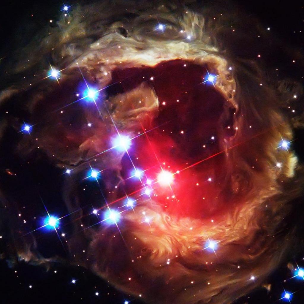 nebula ipad background - photo #18