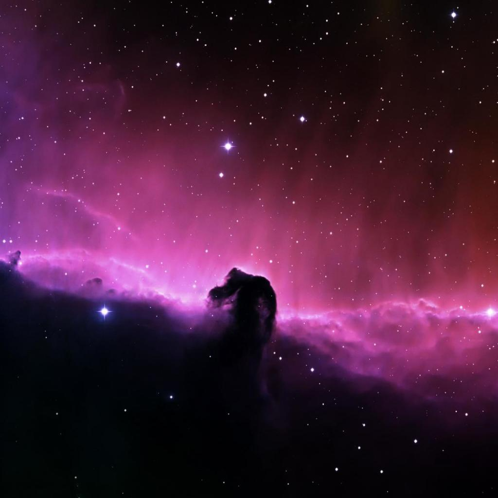 nebula ipad background - photo #28