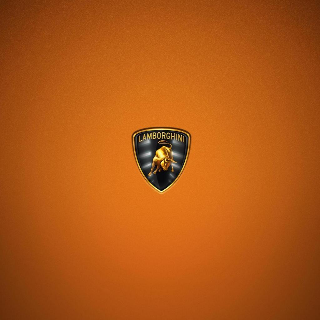 Lamborghini Logo Ipad Wallpaper Download Free Ipad Wallpapers