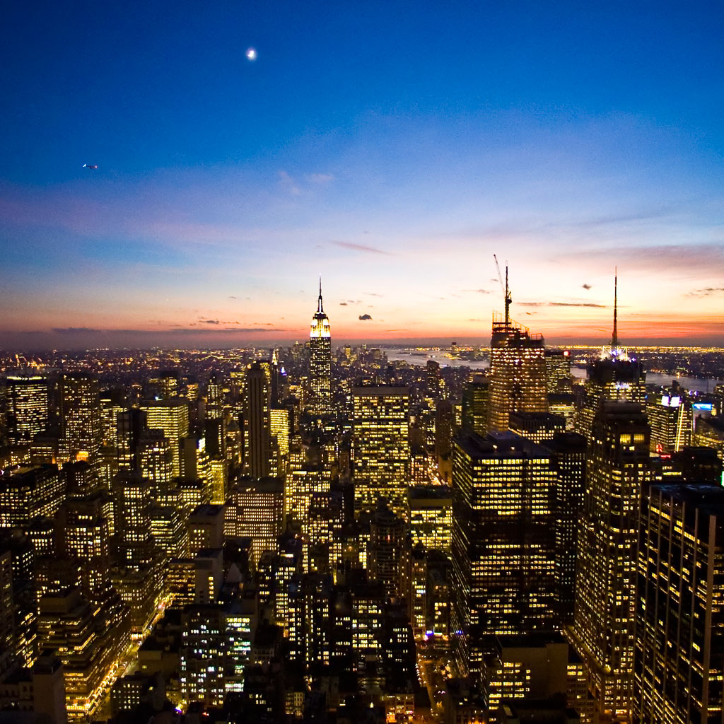 New york city at night download new york city lights download new york