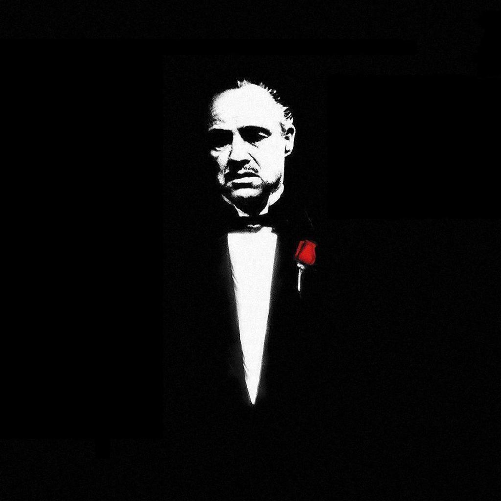 The Godfather : iPad Wallpaper - Download free iPad ...