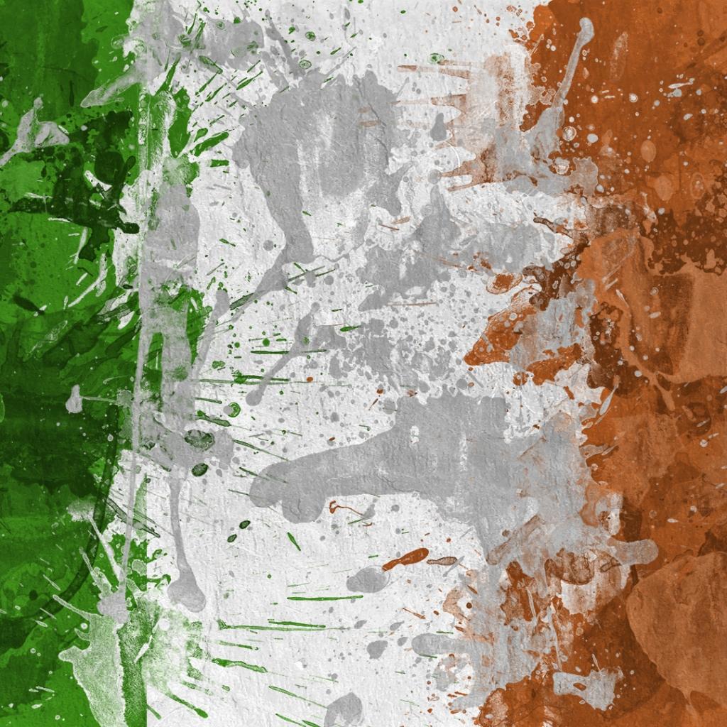 irish flag ipad wallpaper download free ipad wallpapers